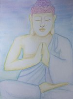 Buddha_Watercolor