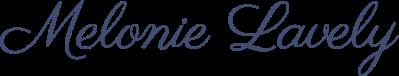 Melonie Lavely logo